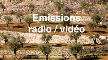 Permalien vers:Émissions radio/vidéo